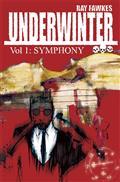 Underwinter TP Vol 01 Symphony (MR) *Special Discount*