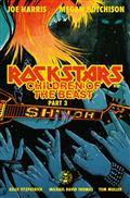 Rockstars #8 Cvr A Hutchison (MR)