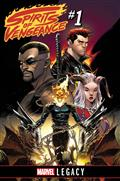 Spirits of Vengeance #1 (of 5) Leg *Special Discount*
