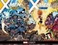 X-Men Blue #13 Leg *Special Discount*