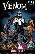 Venom #155 Leg ***Relist*** *Special Discount*