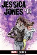 Jessica Jones #13 Leg ***Relist*** *Special Discount*