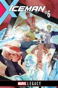 Iceman #6 Leg ***Relist*** *Special Discount*