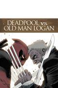 Deadpool vs Old Man Logan #1 (of 5) *Special Discount*