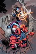 Ben Reilly Scarlet Spider #9