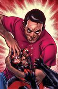 Spider-Men II #4 (of 5)