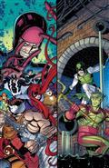 Inhumans Once Future Kings #3 (of 5)