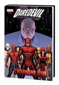 Daredevil Shadowland Omnibus HC *Special Discount*