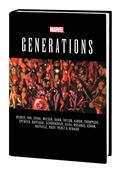 Generations HC *Special Discount*