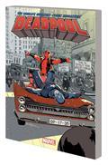 Deadpool Worlds Greatest TP Vol 10 Secret Empire *Special Discount*