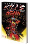 Deadpool Kills Marvel Universe Again TP *Special Discount*