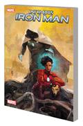 Infamous Iron Man TP Vol 02 Absolution of Doom *Special Discount*