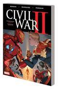 Civil War II TP *Special Discount*
