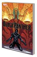 Black Panther TP Book 04 Avengers  of New World *Special Discount*