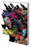 Doctor Strange And Sorcerers Supreme TP Vol 02 Time After Ti *Special Discount*
