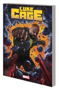 Luke Cage TP Vol 01 *Special Discount*