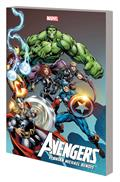 Avengers By Bendis Complete Collection TP Vol 03 *Special Discount*
