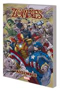 Zombies Assemble Manga TP Vol 01 *Special Discount*