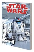 Star Wars TP Vol 06 Out Among The Stars *Special Discount*