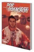 Star Wars Poe Dameron TP Vol 03 Legends Lost *Special Discount*