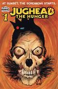Jughead The Hunger #1 Cvr B Hack (MR)