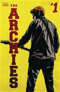 Archies #1 Cvr B Matt Smith