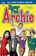 ALL-NEW-CLASSIC-ARCHIE-YOUR-PAL-ARCHIE-3-CVR-A-REG-PARENT