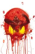 Kong Gods of Skull Island Oneshot #1