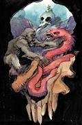 Kong Gods of Skull Island Oneshot #1 10 Copy Jenkins Incv (N