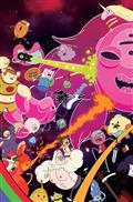 Adventure Time Regular Show #3 Main & Mix (C: 1-0-0)