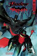 Shadow Batman #1 Cvr E Peterson
