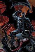 Shadow Batman #1 Cvr K 30 Copy Peterson Incv (Net)