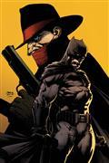 Shadow Batman #1 Cvr M 50 Copy Ross Incv (Net)
