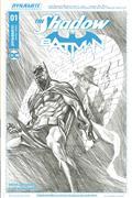 Shadow Batman #1 Cvr N 75 Copy Van Sciver Incv (Net)