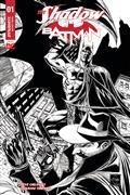 Shadow Batman #1 Cvr O 100 Copy Finch Incv (Net)