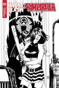 Hack Slash vs Vampirella #1 (of 5) Cvr D 10 Copy Incv (Net)