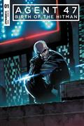 AGENT-47-BIRTH-OF-HITMAN-1-CVR-A-TAN-Special-Discount