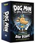 Dog Man Epic Collection Boxed Set #1 (C: 0-1-0)
