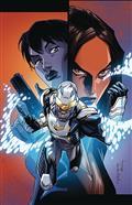 Catalyst Prime Noble Vol 2 #1