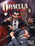 Dracula Files HC (C: 0-0-1)