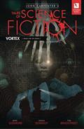 John Carpenter Tales of Sci Fi Vortex #1 (of 8) (MR)