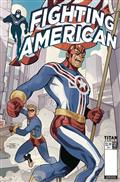 Fighting American #1 Cvr A Dodson *Special Discount*
