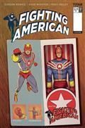 Fighting American #1 Cvr E Action Figure Var (MR)