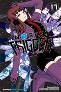 World Trigger GN Vol 17 (C: 1-0-1)