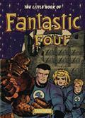 Little Book of Fantastic Four Flexicover (C: 0-1-0)