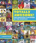 TOTALLY-AWESOME-GREATEST-CARTOONS-80S-HC-(C-0-1-0)