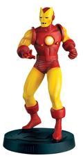 Marvel Fact Files Classic Special #1 Iron Man (C: 0-1-2)