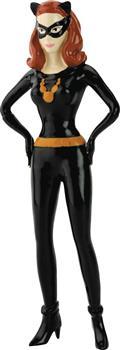 Batman 66 Catwoman 5.5In Bendable Figure (C: 1-1-2)