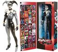 DC Big Figs Tribute Ser 18In Harley Quinn AF (C: 1-1-2)