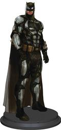 Justice League Movie Tactical Suit Batman Statue Statue (C:
